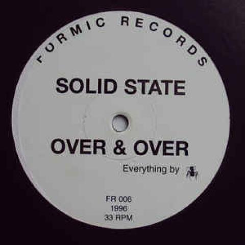 Formic - Solid State Foto